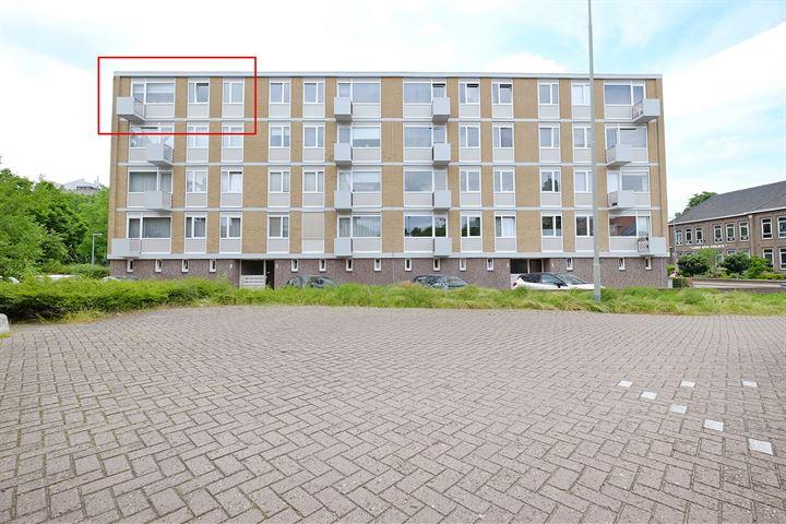 Engelenkampstraat 18 III