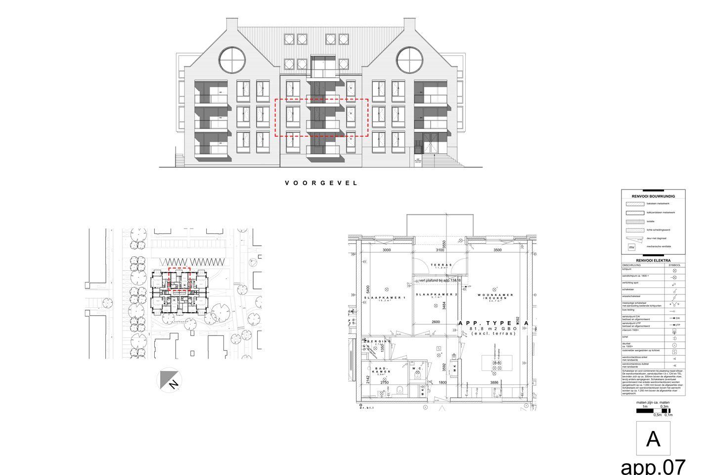 Bekijk foto 3 van De Residentie, type A, Bouwnummer (Bouwnr. 7)