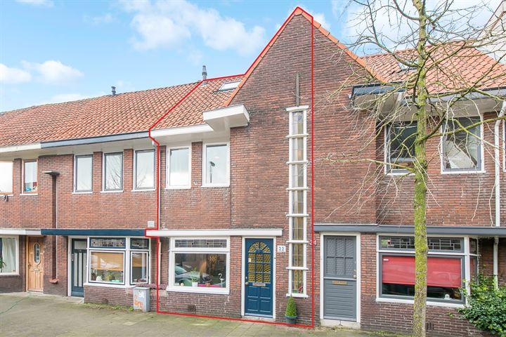 Adriaan van Zwietenstraat 22