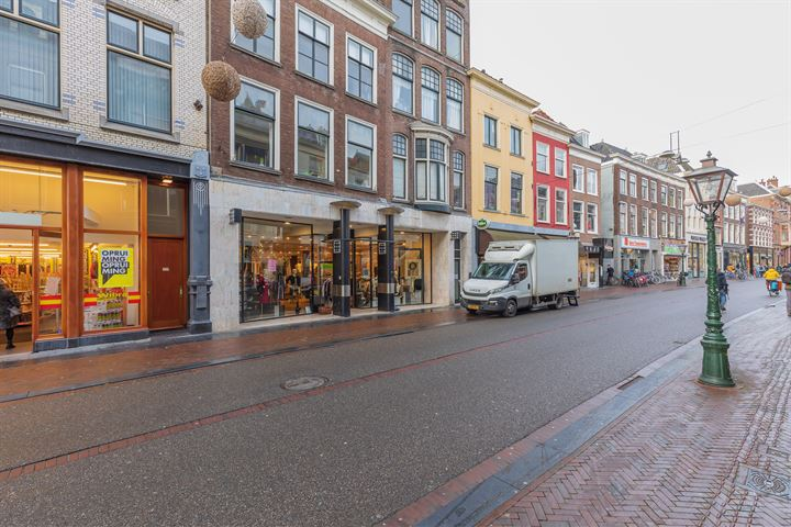 Breestraat 151, Leiden