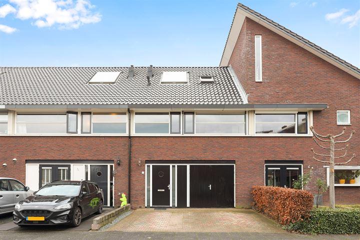 Kleinmansbeek 4