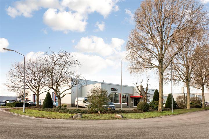 Spuiweg 8, Waalwijk