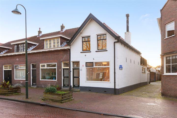 Nieuwehaven 89