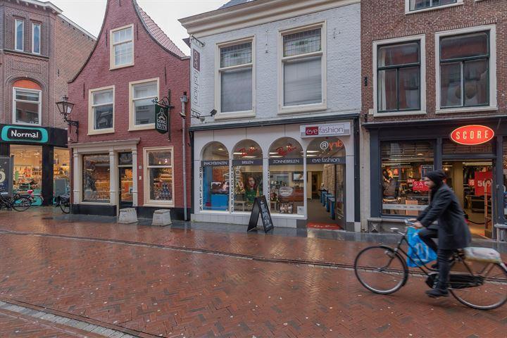 Haarlemmerstraat 58, Leiden