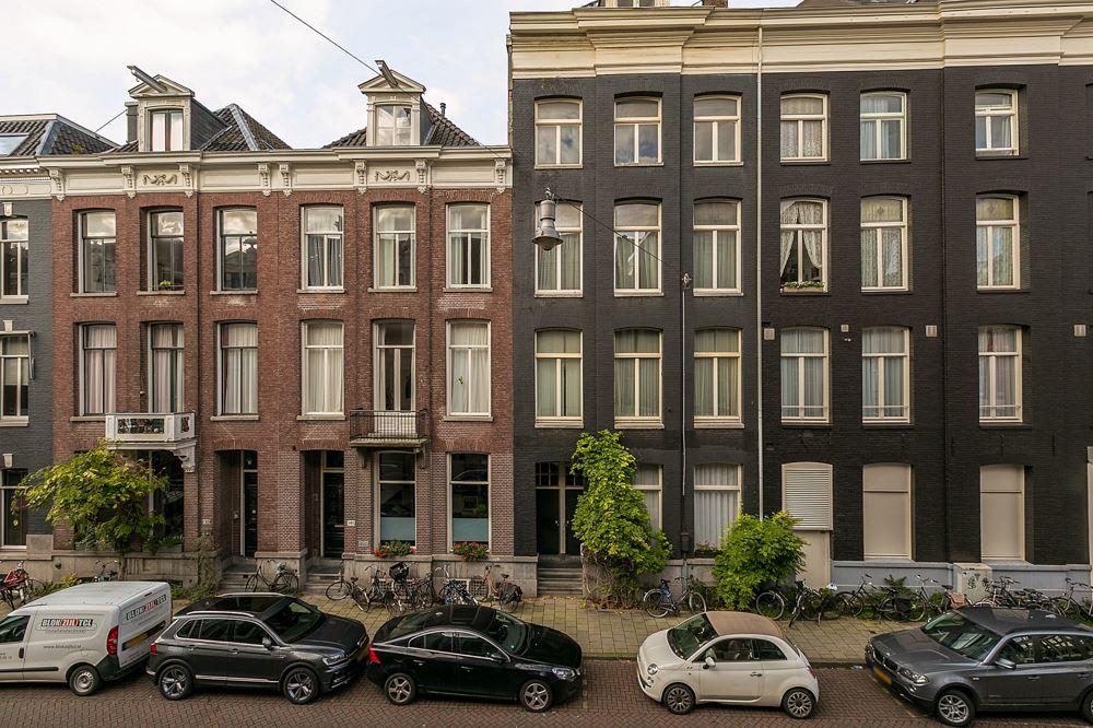 Bekijk foto 1 van Pieter Cornelisz. Hooftstraat 144 3