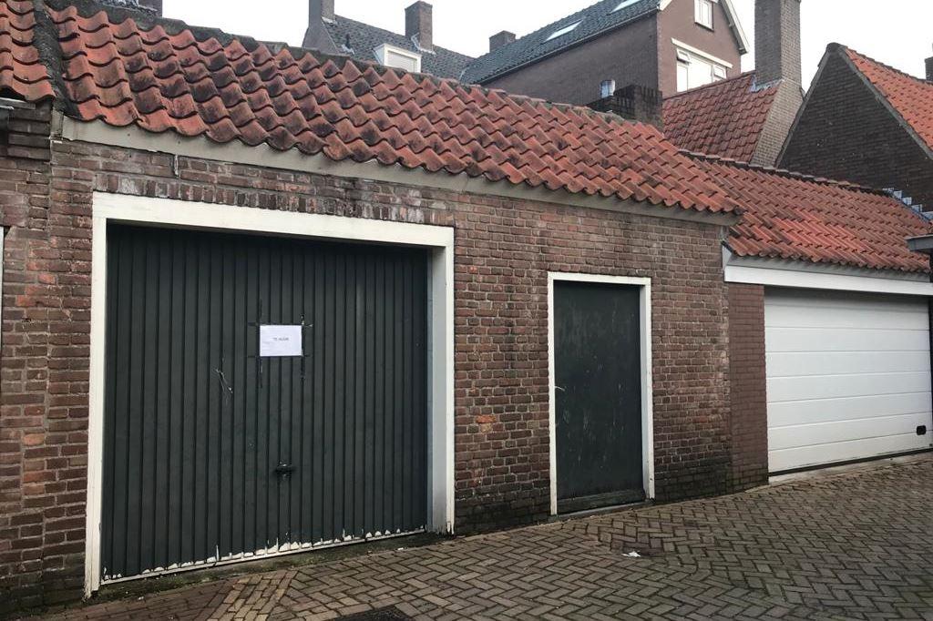 Bekijk foto 1 van Bouwhuisstraat