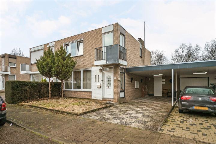 Spechtstraat 9