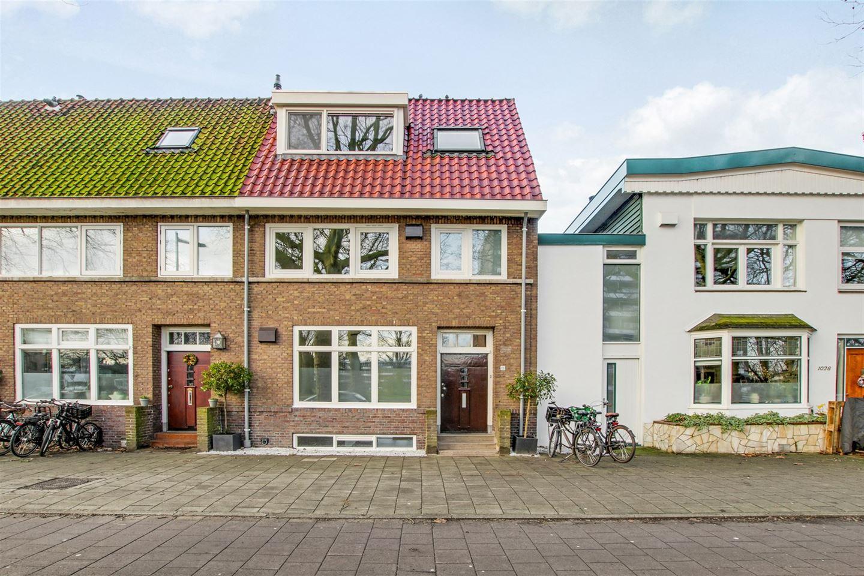 View photo 1 of Amstelveenseweg 1030