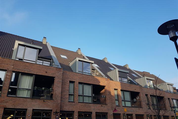 Hilverstraat 26
