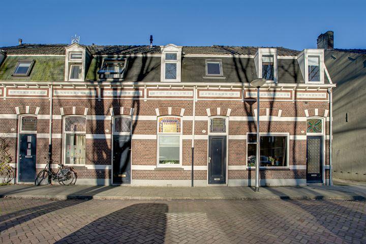 Hoogvensestraat 167