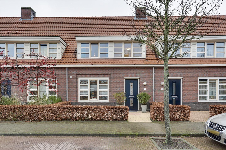 Bekijk foto 1 van Cornelis de Vriendtstraat 15