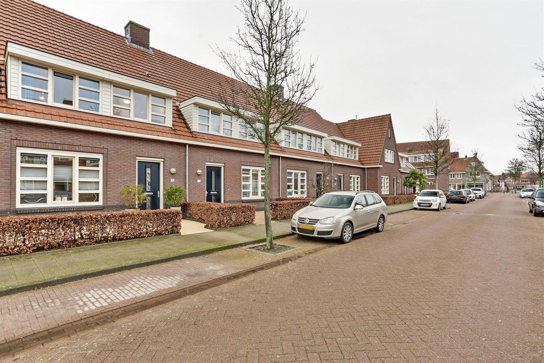 Bekijk foto 3 van Cornelis de Vriendtstraat 15