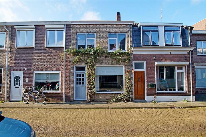 Cornelis de Vriendtstraat 19