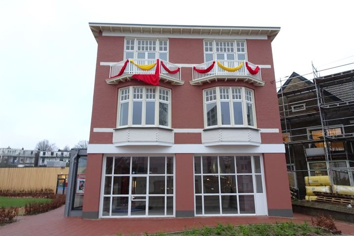 Utrechtseweg 280 -1