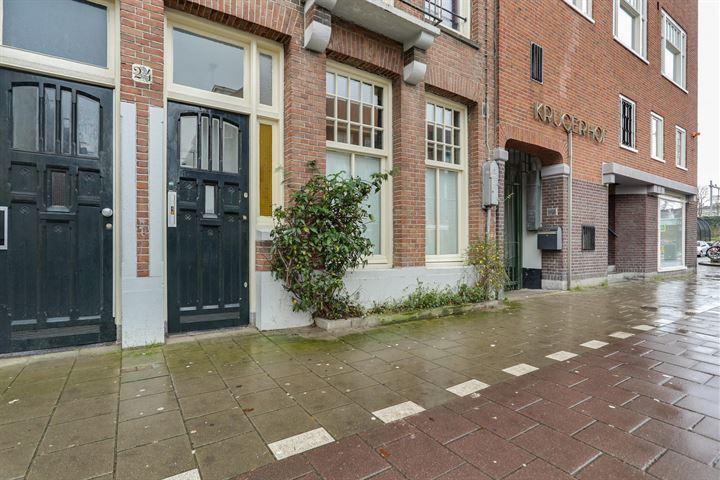 Maritzstraat 24 H