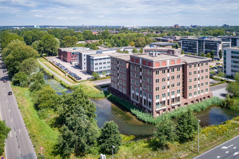 Bekijk foto 3 van Mr B.M. Teldersstraat 7