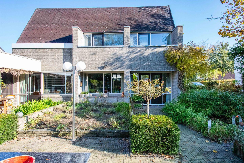 Bekijk foto 1 van Goeman Borgesiusstraat 25
