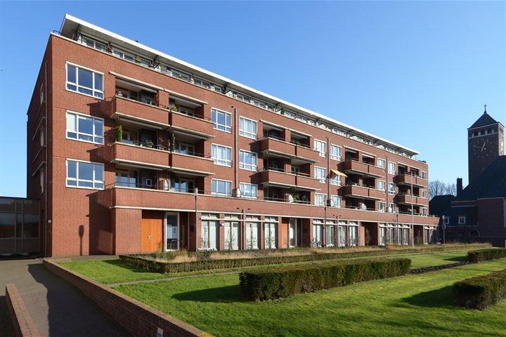 Van Hogenhoucklaan 95 S