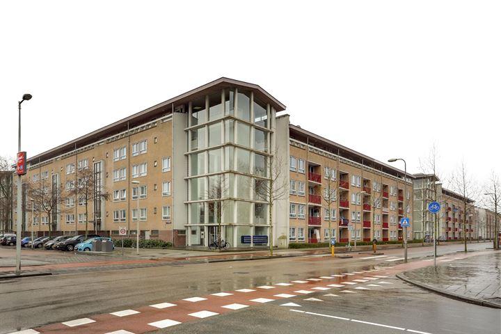 Aalbersestraat 190