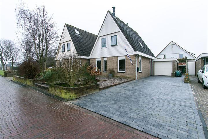 Willem Santemastrjitte 3