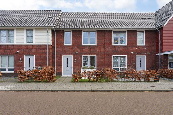 Hendrik van Hamontstraat 44