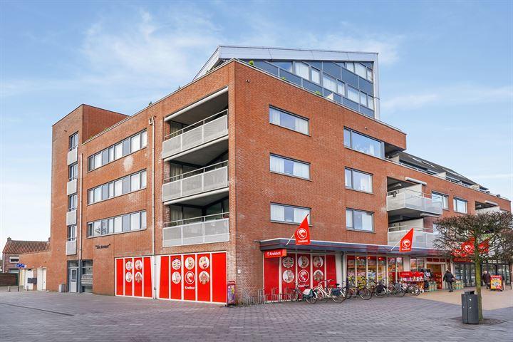 Jan Campertstraat 2 K