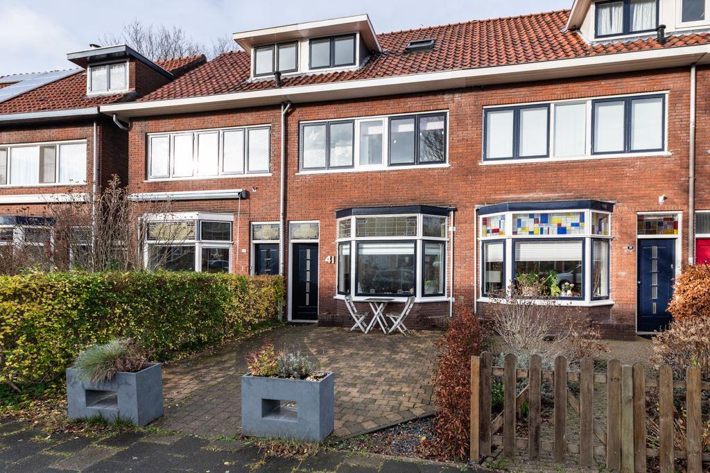 Bekijk foto 1 van Hooftstraat 41