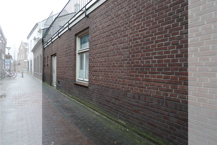 Rapenstraat 1
