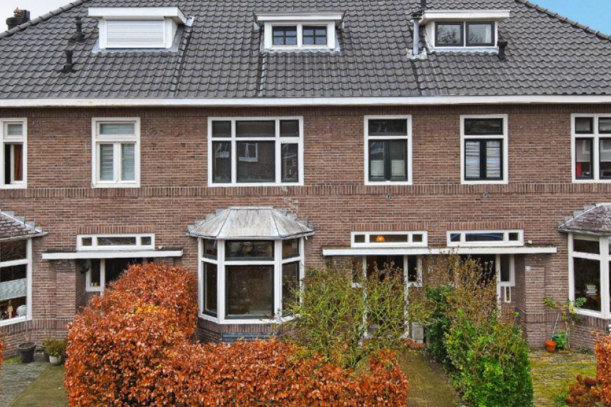 Bekijk foto 1 van Binnewiertzstraat 21