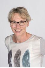 Hilde Schenk (Commercieel medewerker)