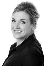 Claudia Lenarduzzi (Commercieel medewerker)