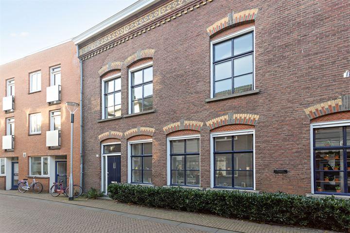 Langestraat 25 A