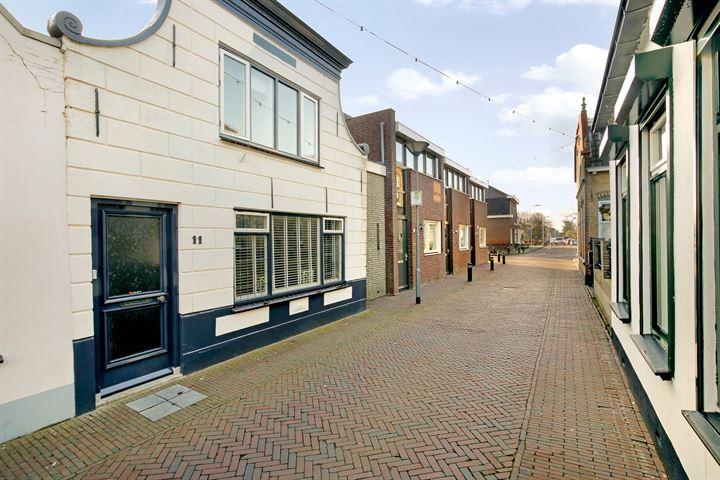 Raadhuisstraat 11
