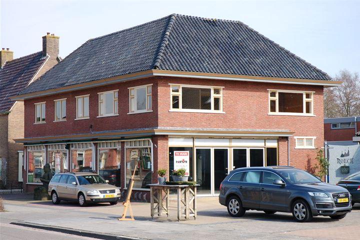 Leeksterweg 2, Haulerwijk