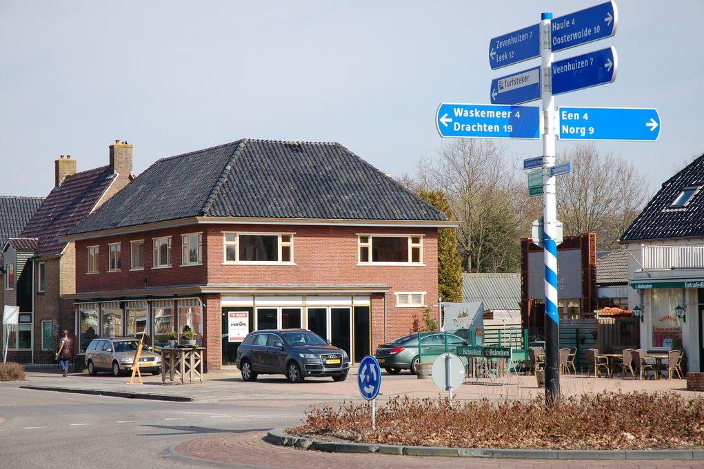 Bekijk foto 2 van Leeksterweg 2