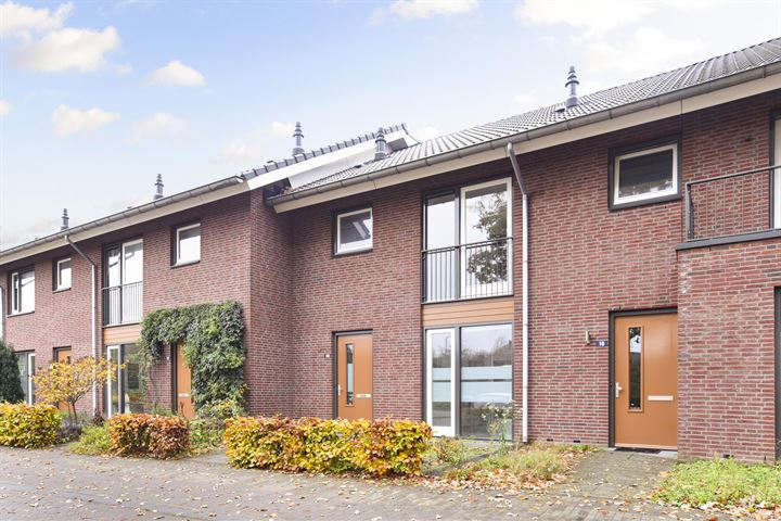 Henk van Tienhovenstraat 20