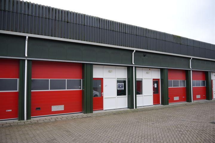 Mijlweg 67 F+E,G,A, 's-Gravendeel