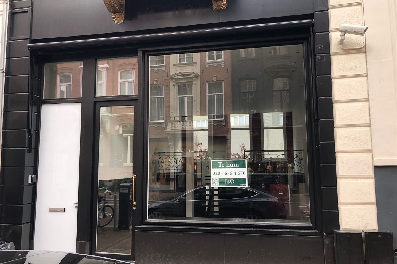 Bekijk foto 1 van Pieter Cornelisz. Hooftstraat 16