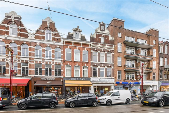 Middenweg 47, Amsterdam