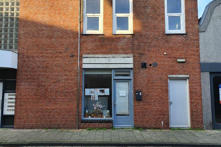 van Tijnstraat 9