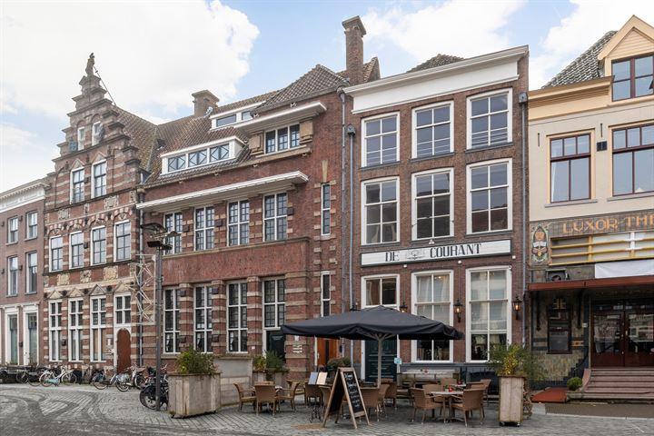 Houtmarkt 66, Zutphen