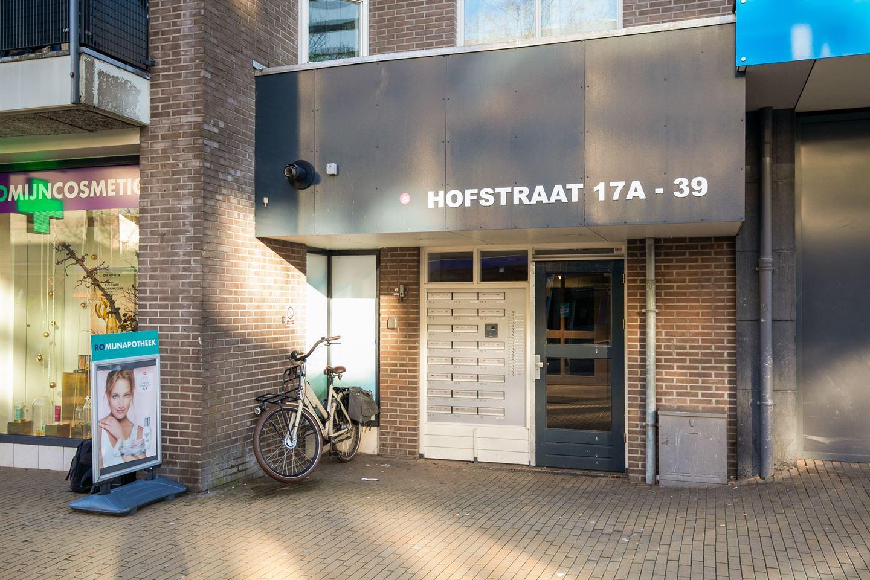 View photo 4 of Hofstraat 23 b