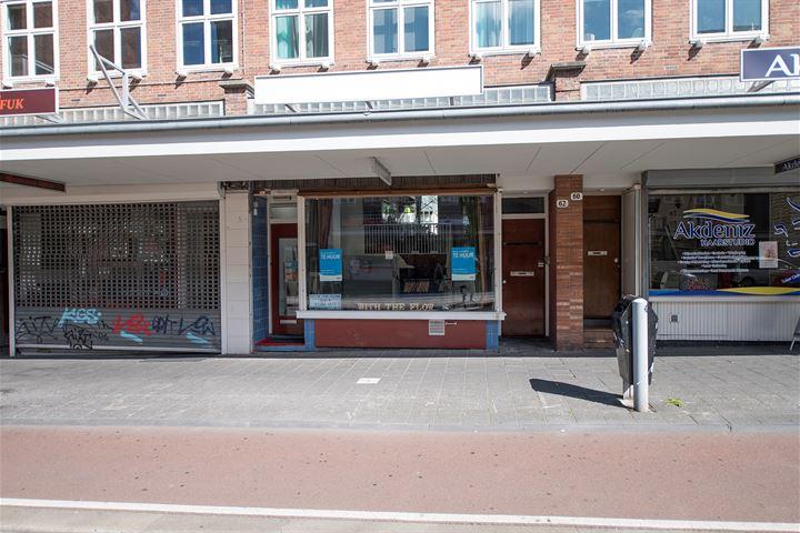 Jan Evertsenstraat 62, Amsterdam