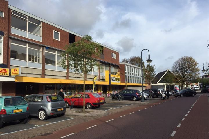 Maerten van Heemskerckstraat 8 A