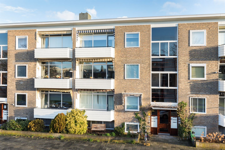 View photo 1 of Willem de Zwijgerlaan 151