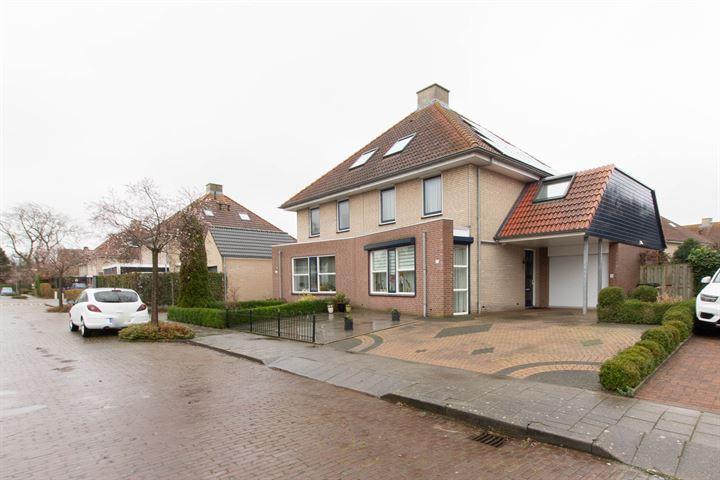 Burgemeester C Koertstraat 7