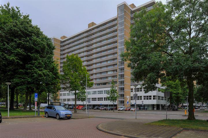 Arent Janszoon Ernststraat 105