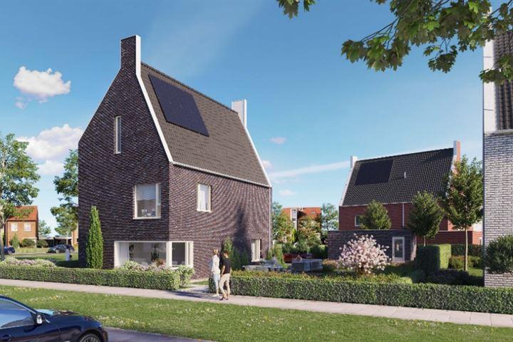 Looer Enkweg (bouwnummer 61)