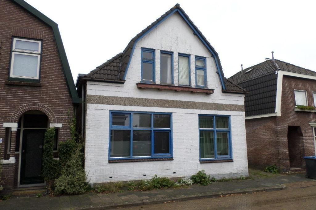 Bekijk foto 2 van Oosterhoutstraat 88