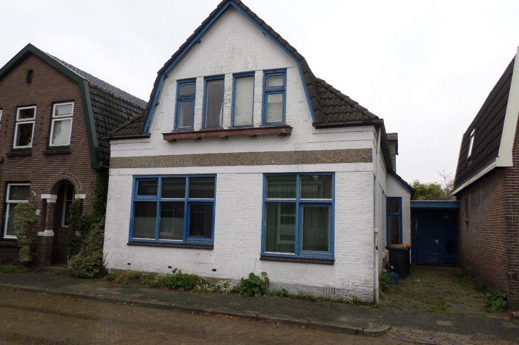 Bekijk foto 1 van Oosterhoutstraat 88